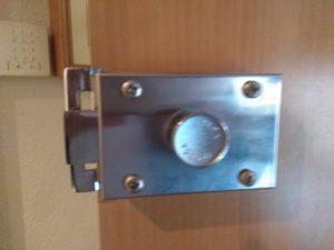 instalación cerradura alta seguridad inceca (1)